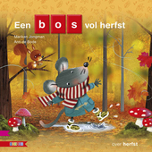 Een bos vol herfst : over herfst