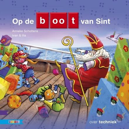 Op de boot van Sint : over techniek