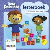 Letterboek : met de letters van school