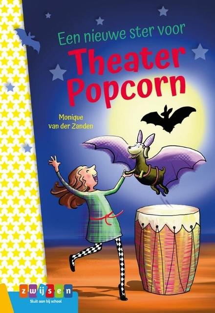 Een nieuwe ster voor Theater Popcorn