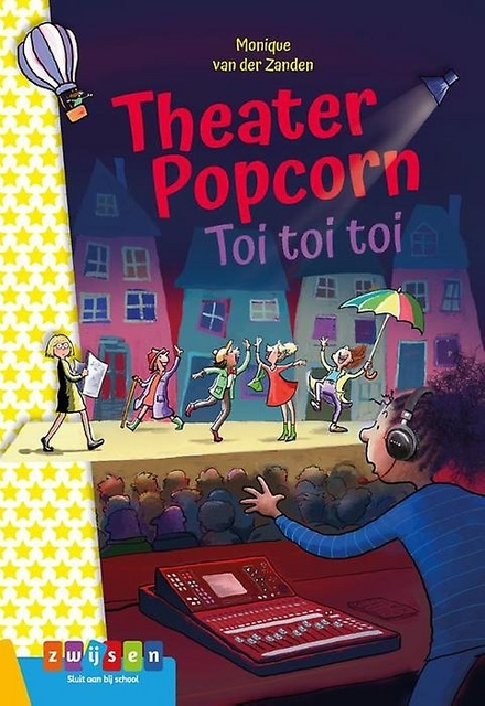 Theater popcorn : toi toi toi