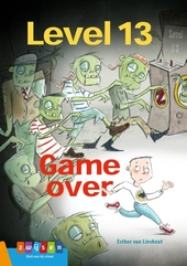 Level 13 game over