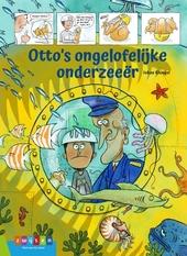 Otto's ongelofelijke onderzeeër