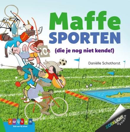 Maffe sporten (die je nog niet kende!)