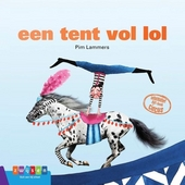 Een tent vol lol