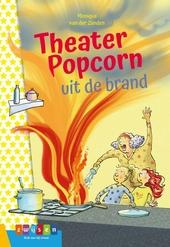 Theater Popcorn uit de brand