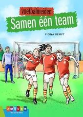 Voetbalmeiden, samen één team