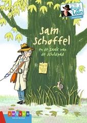 Sam Schoffel en de zaak van de schildpad