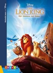 The lion king : het verhaal van Simba