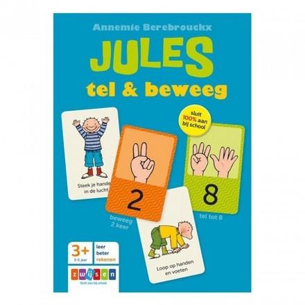 Jules : tel & beweeg
