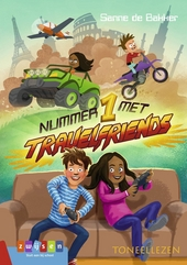 Nummer 1 met Travelfriends