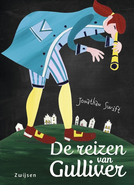 De reizen van Gulliver