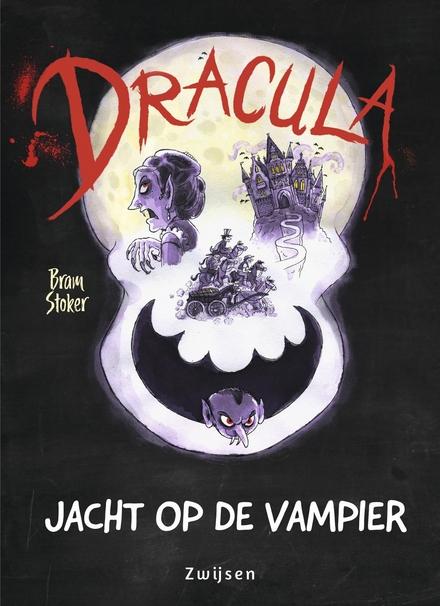 Dracula : jacht op de vampier