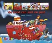 De boot van Sint en Piet