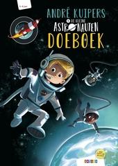 De kleine astronauten doeboek