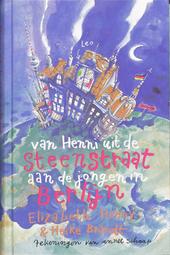Van Henni uit de Steenstraat aan de jongen in Berlijn