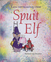 Een verrassing voor Spuit Elf