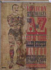 Lexicon der tatoeages : van aarsgewei tot Zwitserland