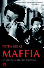 Maffia : over peetvaders, priesters en pizzeria's