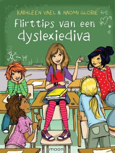 Flirttips van een dyslexiediva