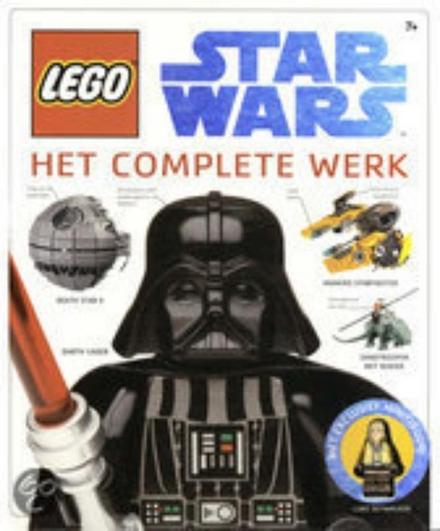 Lego Star Wars : het complete werk