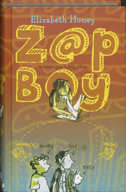 Z@p boy