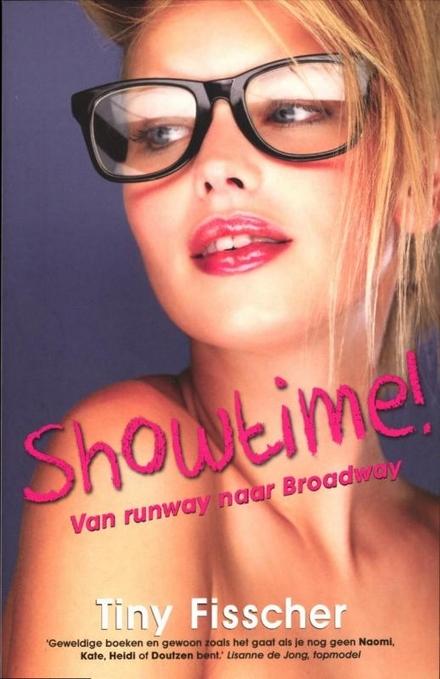 Showtime! : castings, jobs en modefeestjes