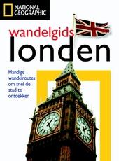 Wandelgids Londen