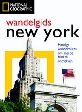 Wandelgids New York