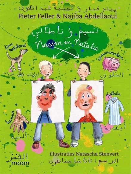 Nasim en Natalie