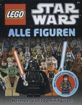 Lego Star Wars : alle figuren