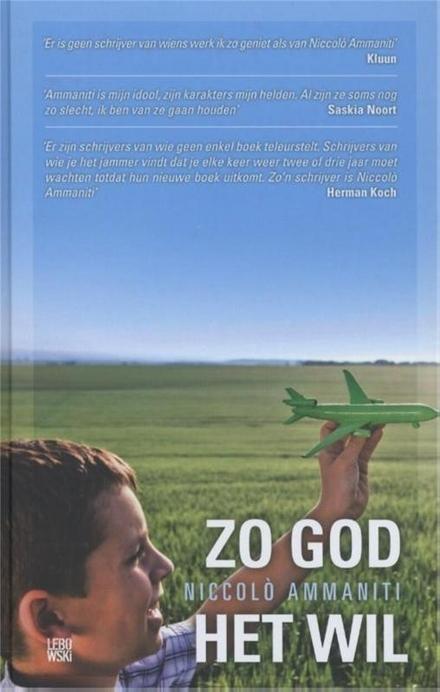 Zo god het wil - Zo god het wil (Come dio commanda)