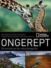On location : de wereld van de natuurfotografie