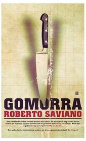 Gomorra : reis door het imperium van de Camorra