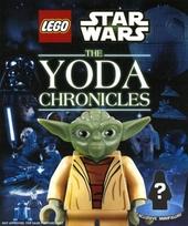 Lego Star Wars : de Yoda-kronieken