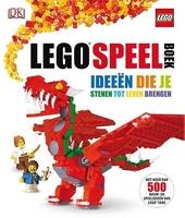 Lego speelboek : ideeën die je stenen tot leven brengen