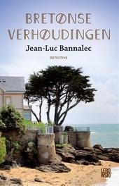 Bretonse verhoudingen : een zaak voor commissaris Dupin