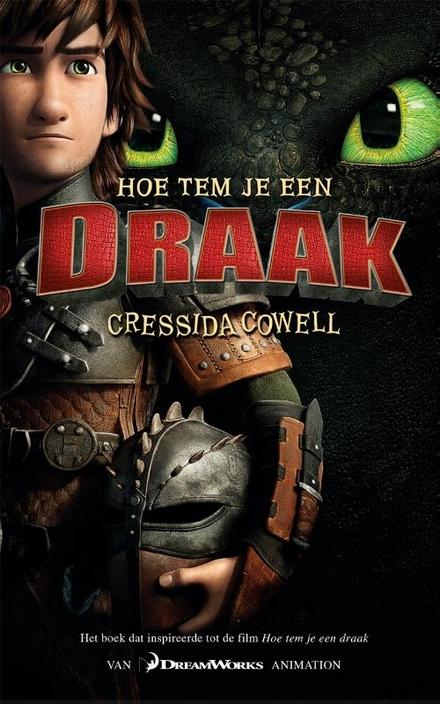 Hoe tem je een draak