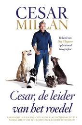 Cesar, de leider van het roedel