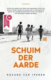 Schuim der aarde : roman