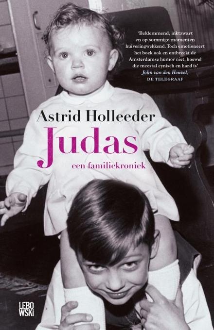 Judas : een familiekroniek