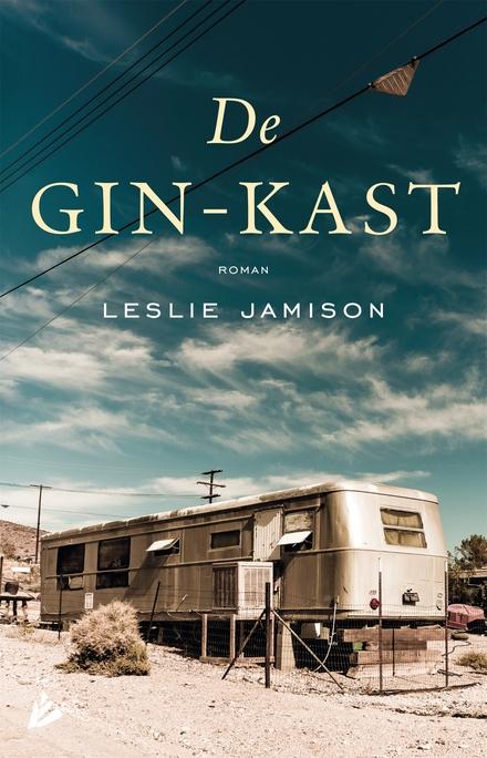 De gin-kast