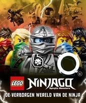 De verborgen wereld van de ninja