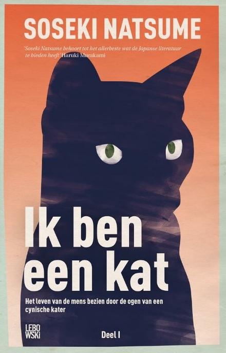 Ik ben een kat