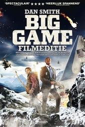 Big game : het leven van de machtigste man van de wereld ligt in de handen van een dertienjarige jongen
