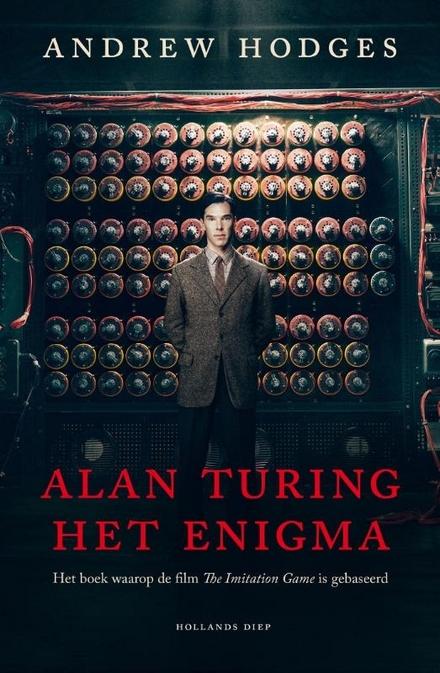 Alan Turing, het enigma
