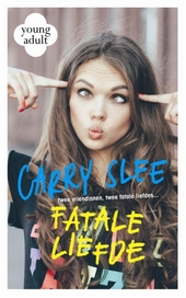Fatale liefde : young adult thriller
