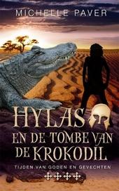 Hylas en de tombe van de krokodil