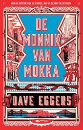 De monnik van Mokka