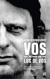 Vos : het leven van Luc De Vos